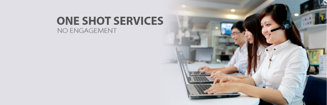 ITM IT Support Services