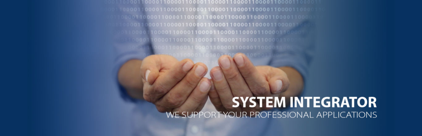 ITM System Integrator