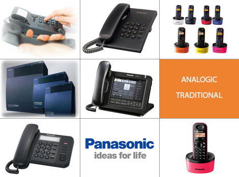 ITM Phone System & VOIP