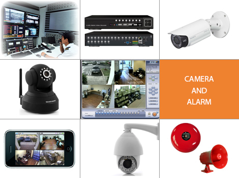 ITM Security for Office & Factory