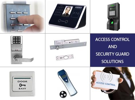 ITM Access Control