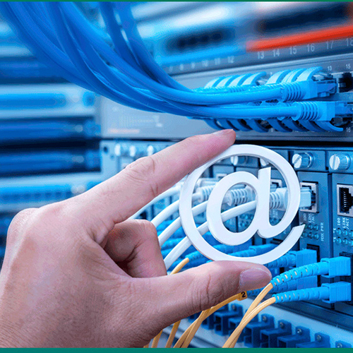 ITM Email Server Solution